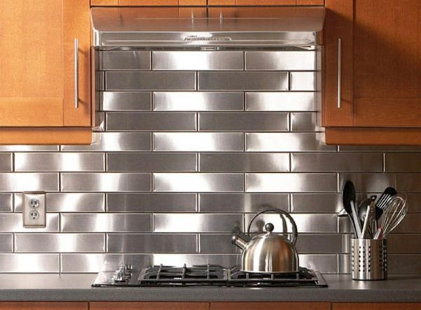 taking care of your stainless steel kitchen