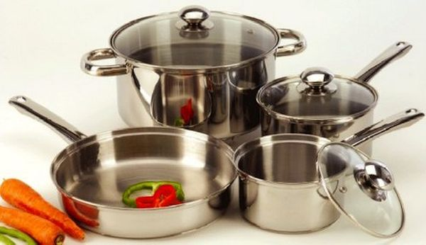 stainless steel kitchen accessories 3