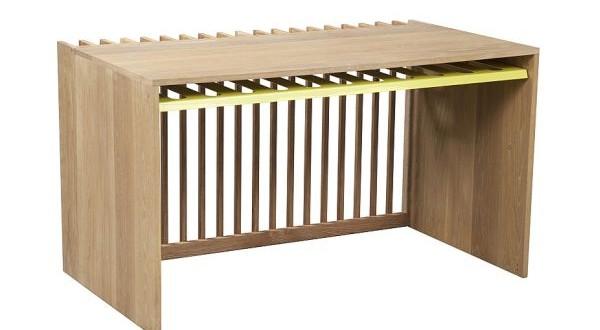 Multifunctional Highlight Crib  (2)