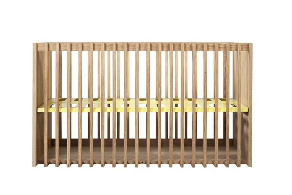Multifunctional Highlight Crib  (3)