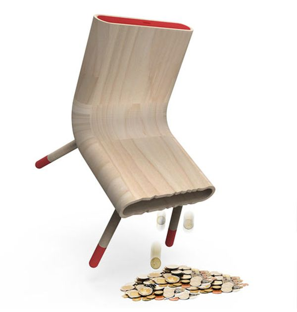 Anti Crise Chair