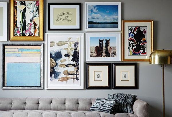 display art in your home (4)