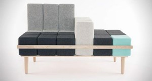 Tetris couch 1