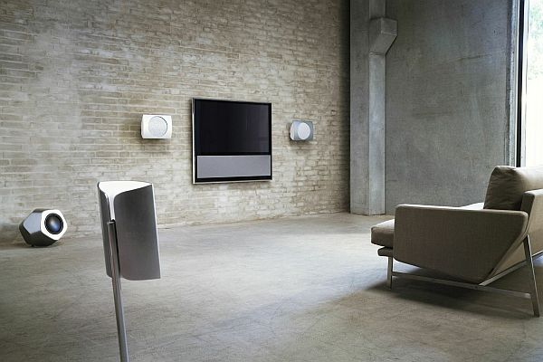 Wireless home theatre_2