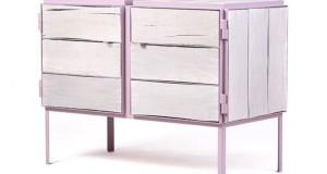 NewspaperWood cabinets (4)