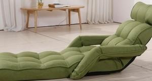 Cozy Kino Modern Floor Sofa Chairs (1)