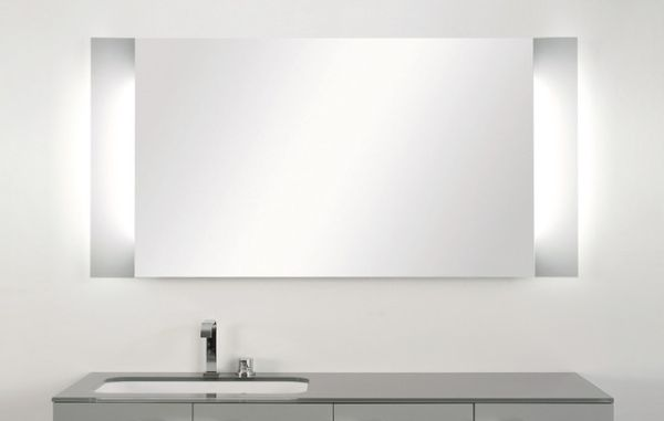 Protecting your bathroom mirror