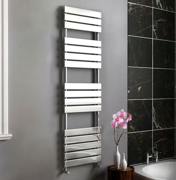 bathroom radiator