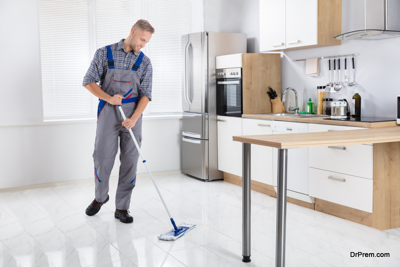 Cleaning-Service
