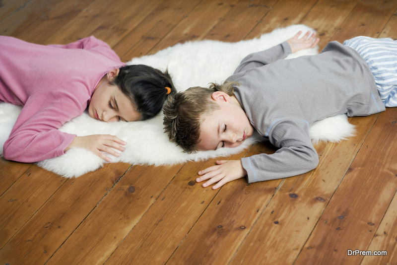 save your wooden floor