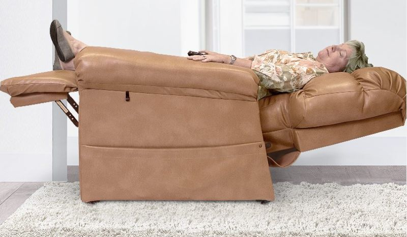 Sleep Recliner