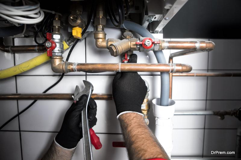 Right Plumbing Service