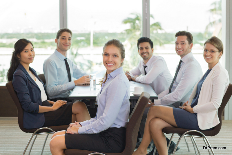 Let employees choose their workplace attire
