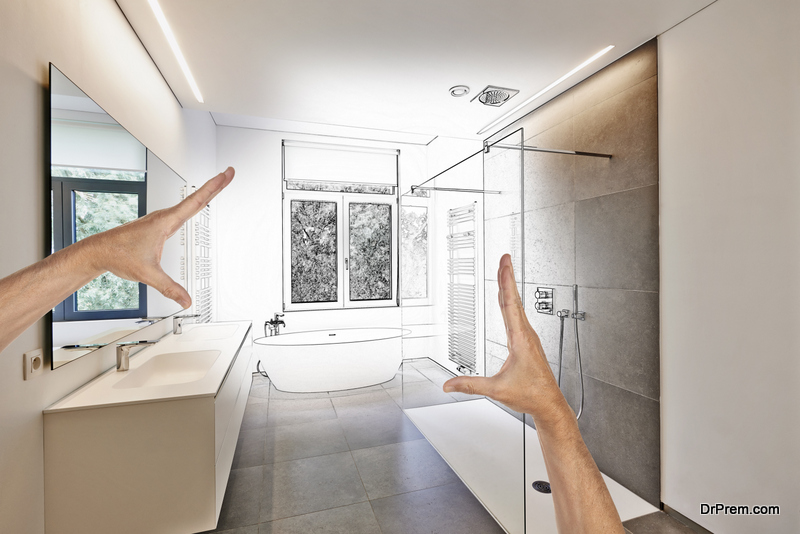 Starting Your Bathroom Remodel
