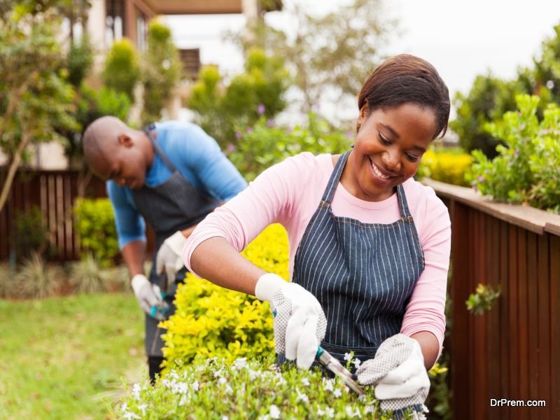 Garden-tweaks