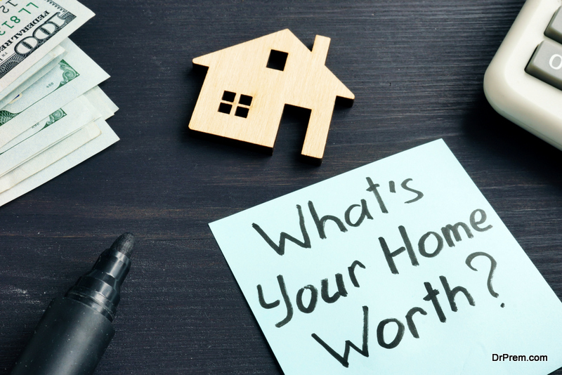 add value to your home.