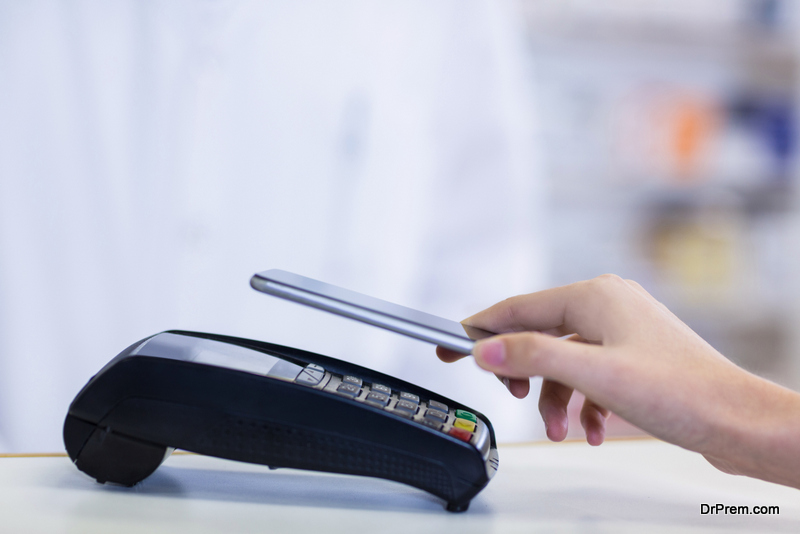 Contactless-Payment-Systems