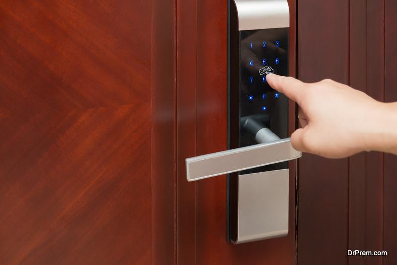 Entry-Locks-