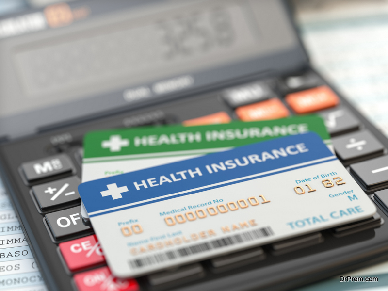 health insurance,
