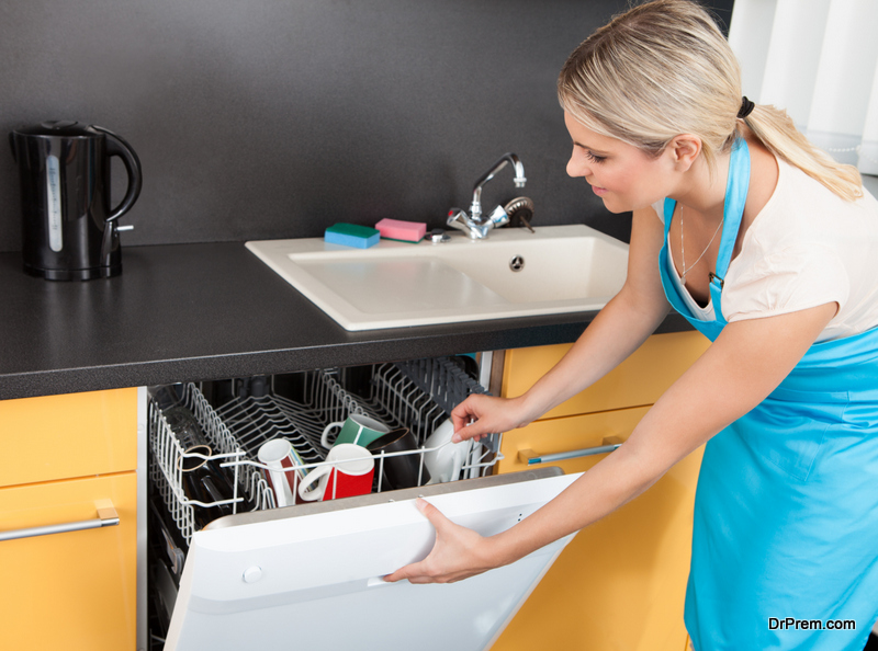 Keep Your Appliances Clean