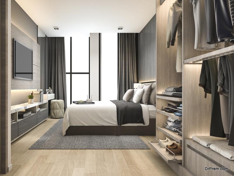Reinventing Your Closet