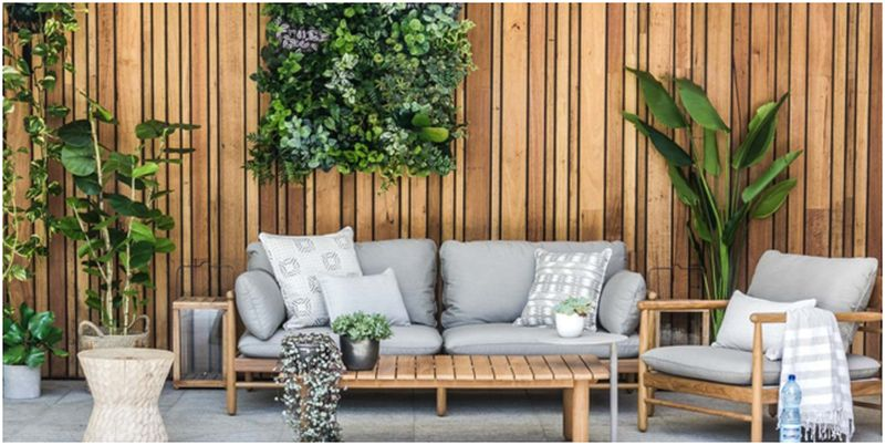 Revitalize Your Outdoor Space Through Pot Arrangements