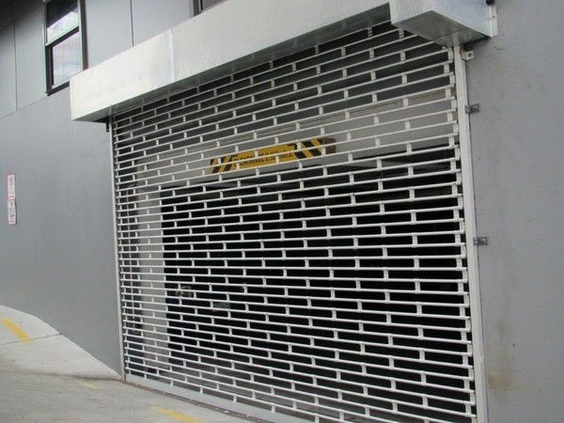 Invest in Roller Shutters