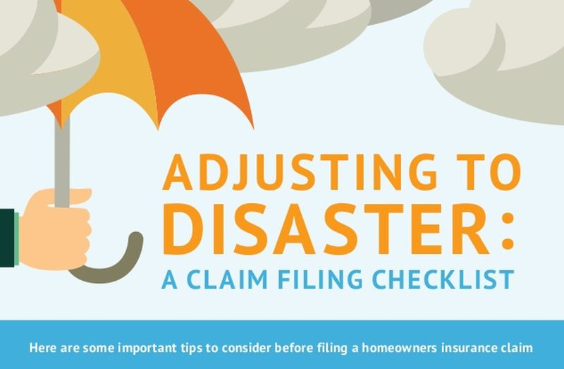 Complete Checklist for Insurance Claim Filing