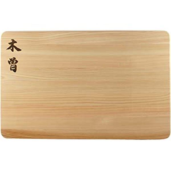 The Yamako Hinoki Wooden Cutting Board