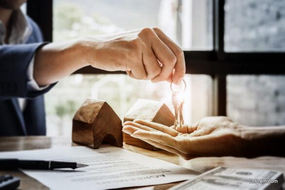 Find Housing Deals That Aren't on the Market