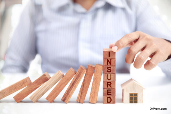 Idea to Purchase Home Insurance