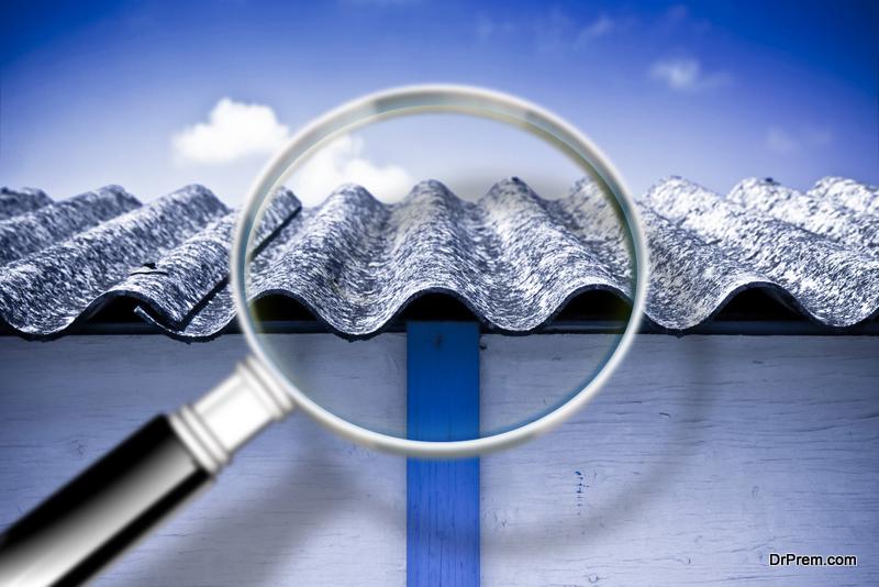 Professional Asbestos Testing