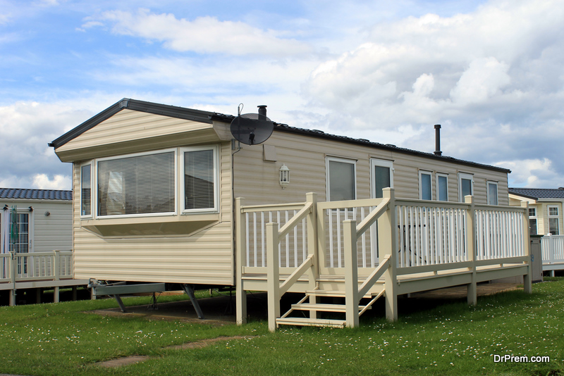 Buying and Selling a Mobile Home