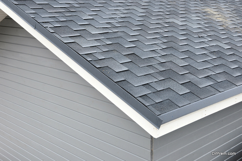 Asphalt Shingles Make the Best Roofs