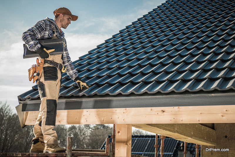 Things a Roofing Company Can Do For Your Home